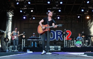 Johannes Oerding - Foto: (c) NDR2/Herzig