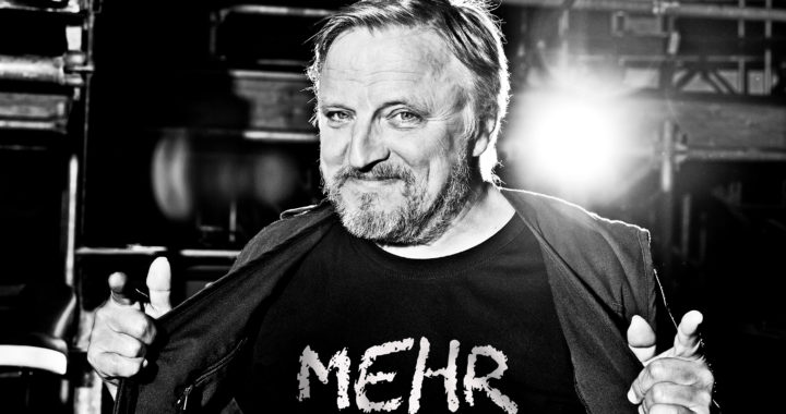 Gewaltig Leise – Konzertreihe zur Kieler Woche 2019