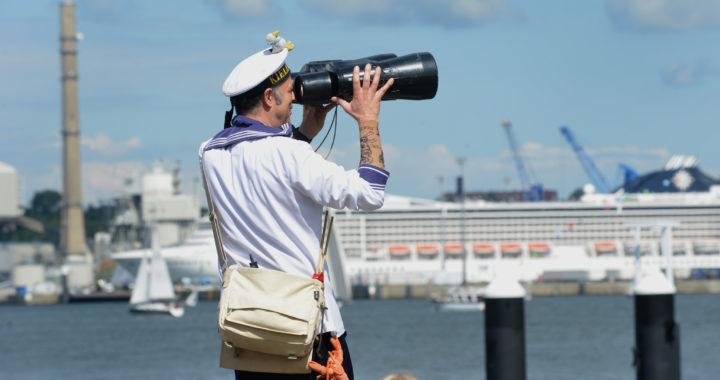 Wettbewerb KIWO BRAIN sucht noch im April die besten Ideen für die Kieler Woche