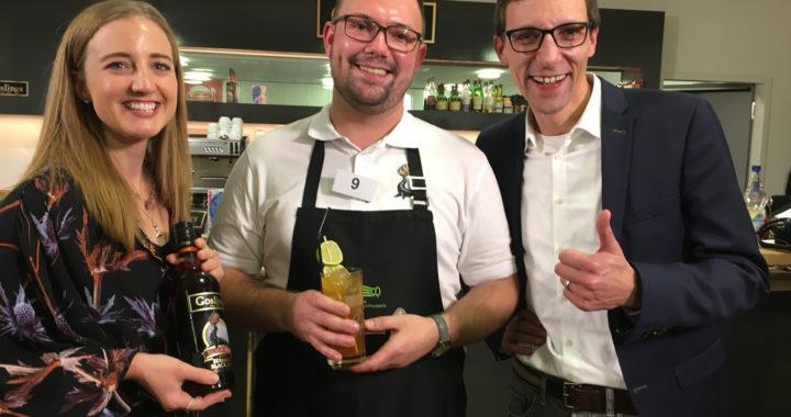 So schmeckt der Kieler-Woche-Cocktail 2019