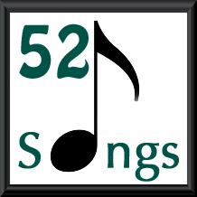 52 Songs #25 – Weihnachten