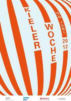 Kieler Woche 2012: Außergewöhnliche Tage am Ostseekai: Mike & The Mechanics, Kim Wilde und Frida Gold beim NDR